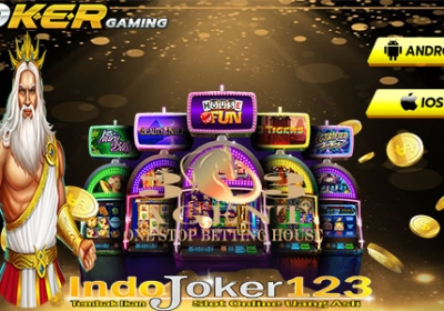 Daftar Joker Gaming Via Bank Lokal Dan Dompet Digital